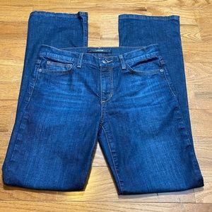 Joe's Jeans Provocateur Boot Cut Jeans Sz. 27